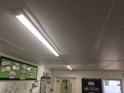 School LED Replacement