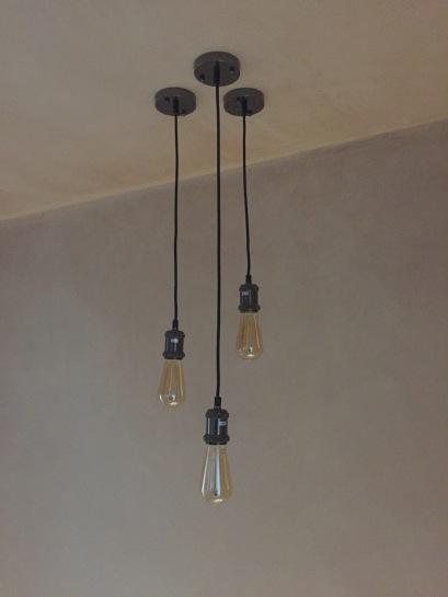 Antique Lighting Design