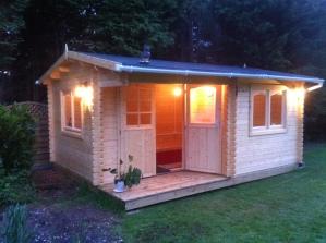 Cabin Electrics